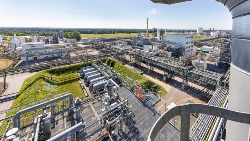 BASF miljardinvesterar – bygger två nya batterifabriker för elbilar i Europa
