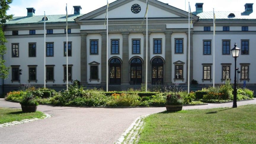 Landstingshuset, Stockholm