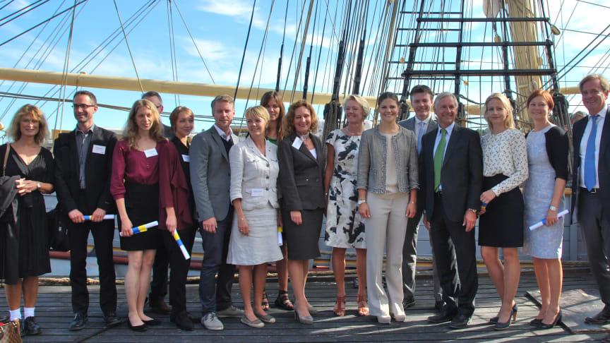 Initiativet Hållbara Hav arrangerar seminarium om Östersjön 10 september