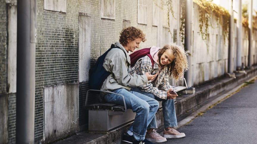 Telia lanserer nye ubegrenset data-abonnement