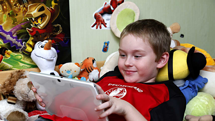 """Das Internet ist kein sicherer Ort. Das gilt umso mehr für Kinder, die sich beispielsweise in den sogenannten """"sozialen Netzwerken"""" bewegen."""