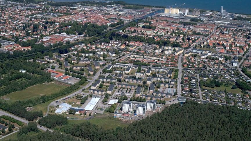 141 fler invånare i Lidköping – glädjande fortsatt stabil ökning
