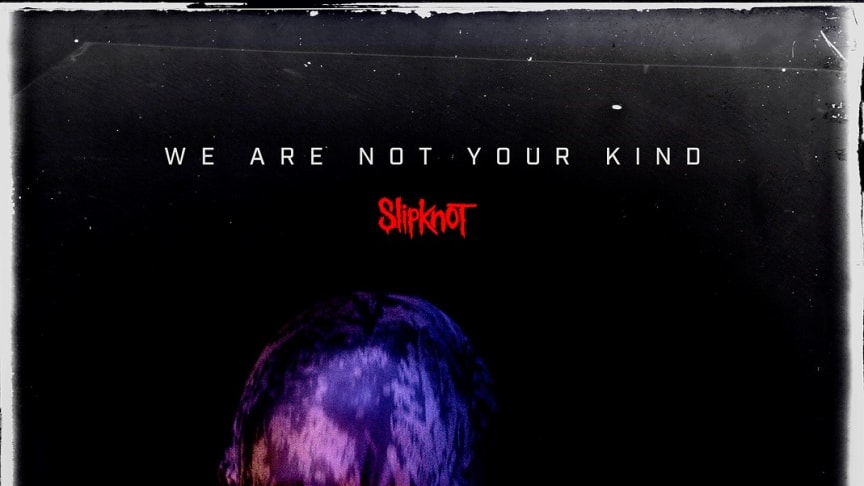 Slipknot - We Are Not Your Kind (album)