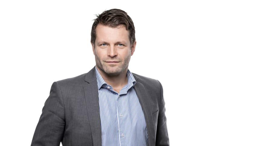 Ny chef för trafikförvaltningen och VD för SL och Waxholmsbolaget