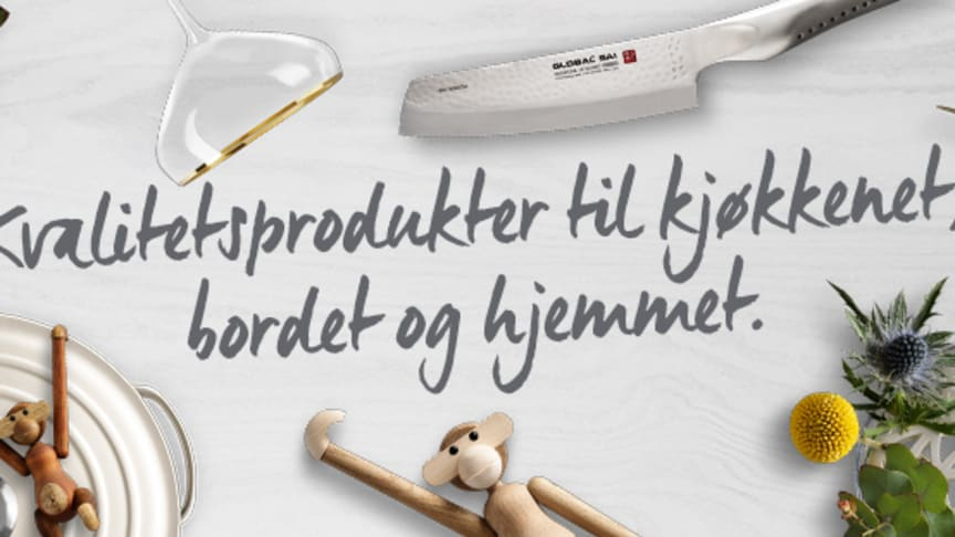 Cervera fortsätter sin digitala satsning – lanserar i Norge