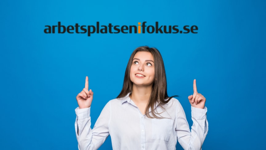 Kunskapsbanken - arbetsplatsenifokus.se