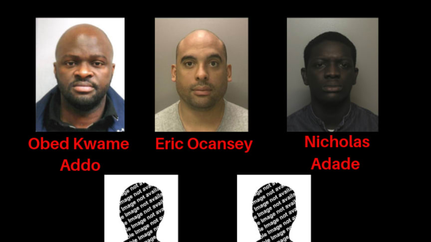 """""""Cunning, cruel and highly manipulative"""" fraudsters sentenced"""