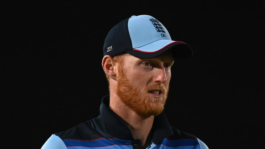 Ben Stokes is due to captain the England Men's ODI side for the first time. Photo: Getty Images