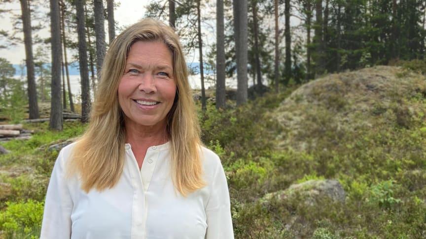 Maria Wiik, affärsrådgivare på BizMaker