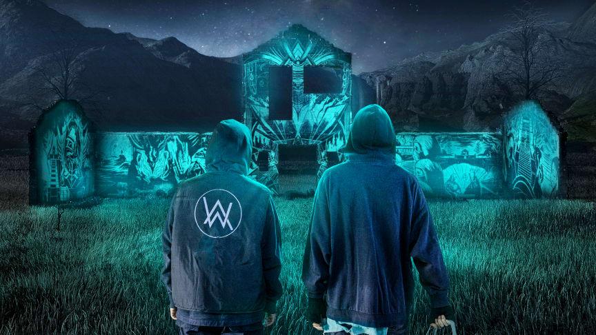 """Alan Walker släpper singeln """"Paradise"""" tillsammans med K-391 och svenska Boy In Space - markerar ett nytt kapitel"""
