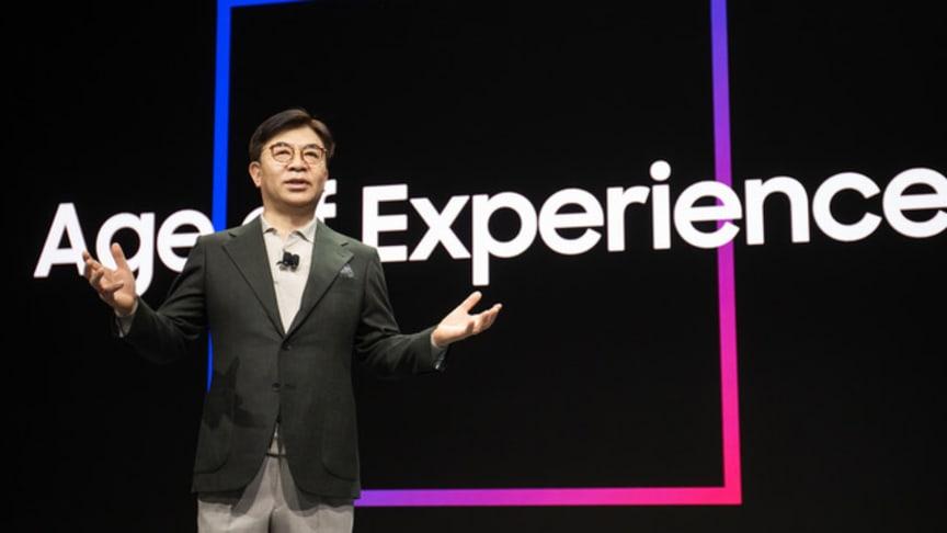 Samsungin CES 2020 -uutuudet starttaavat uuden aikakauden