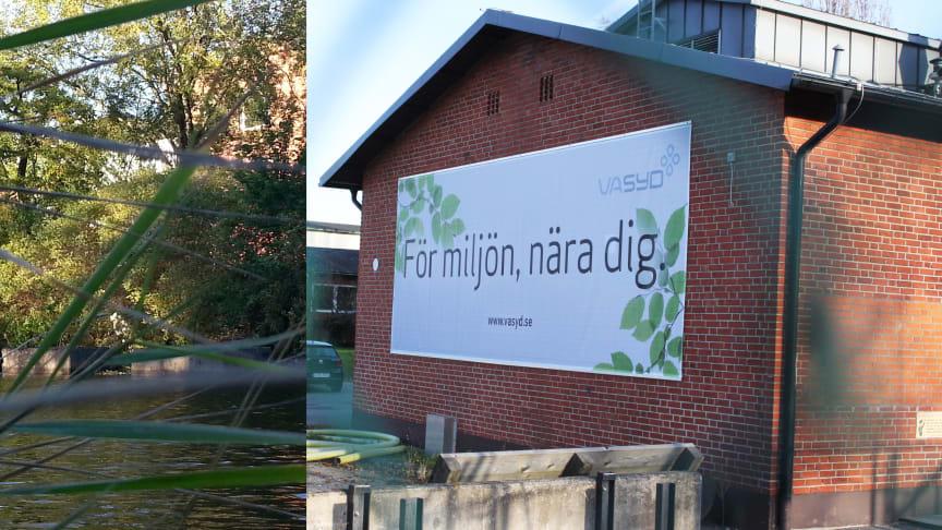Pressinbjudan: VA SYD/Malmö stad informerar om ett förestående miljöprojekt