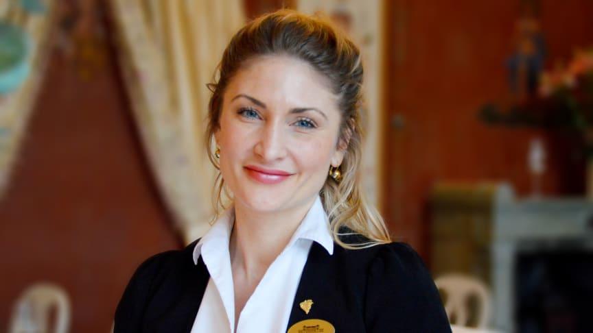 Erica Lalér