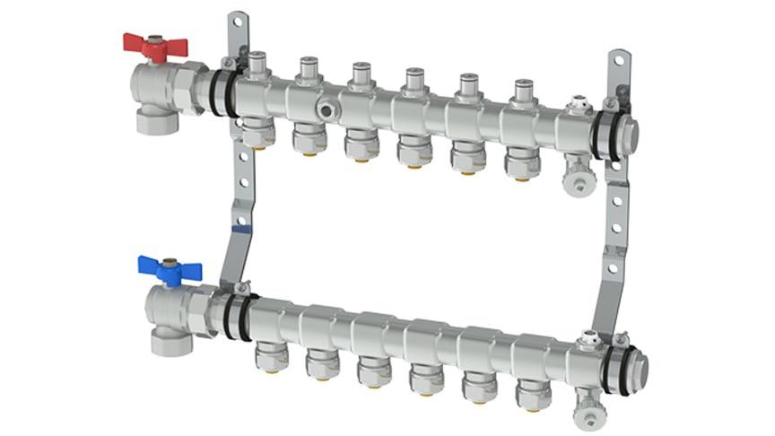 Thermotech Industrifördelare