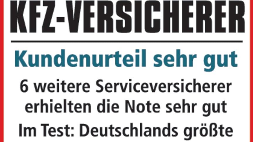 """Focus-Money"": Fairness-Ranking 2015: SIGNAL IDUNA zum vierten Mal fairster Kfz-Versicherer"