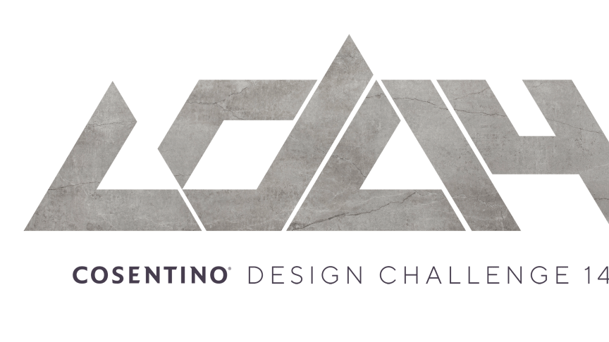 COSENTINO DESIGN CHALLENGE, international designkonkurrence for design- og arkitekturstuderende.