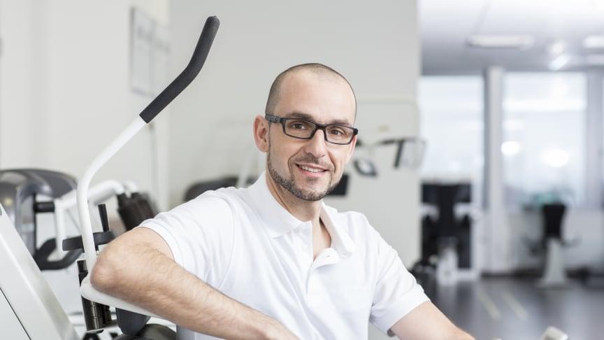 Physiotherapiepraxen können neue FPZ HüfteKnieTherapie schnell und einfach integrieren