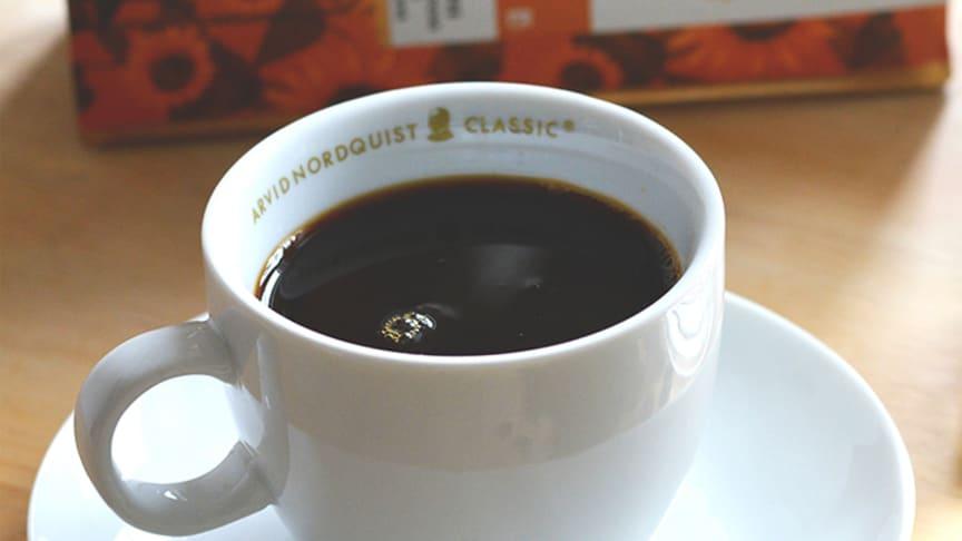 kaffe bra för