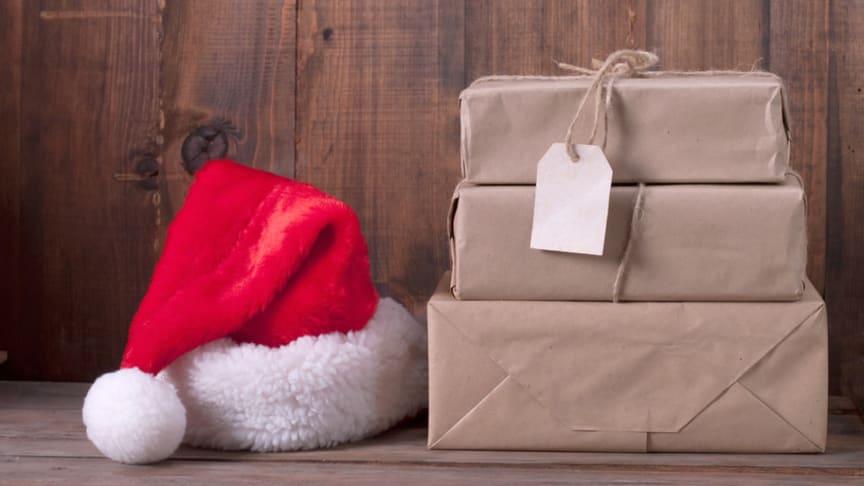 Julerush på nett – men folk foretrekker fortsatt butikken