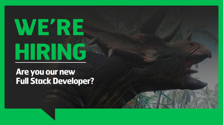 Intelligent Cycling is looking for a Full Stack Developer based in Denmark.