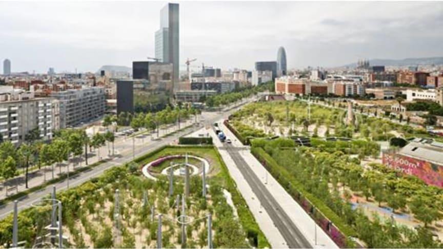 Schneider Electric med spennende løsninger på Smart City World Congress