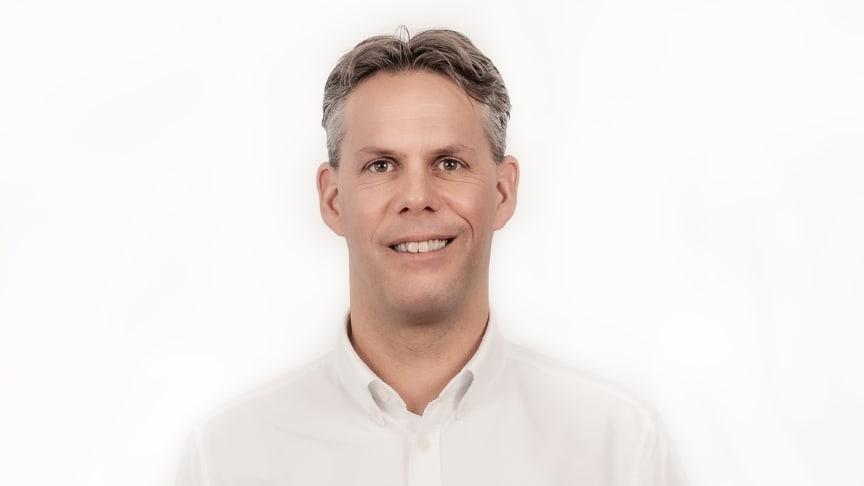 Anders Gatenheim Hertz COO