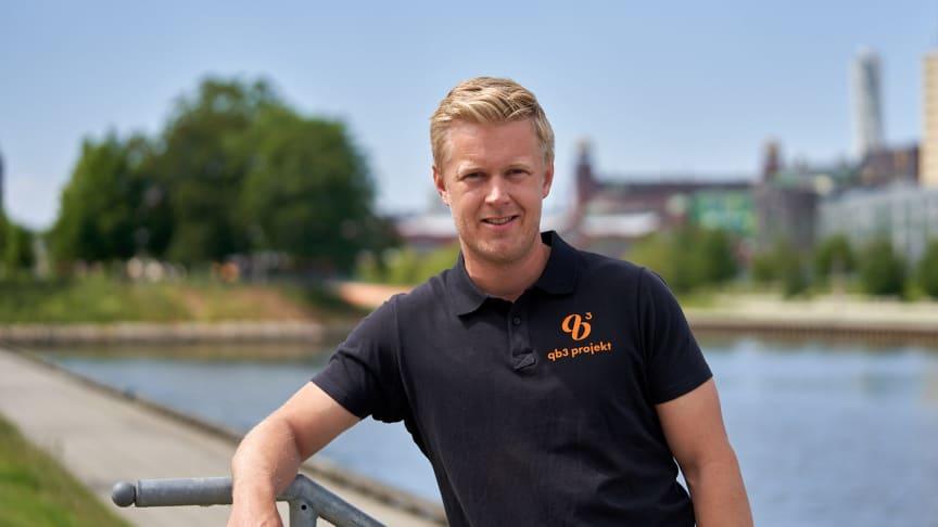 Fredric Ståhl