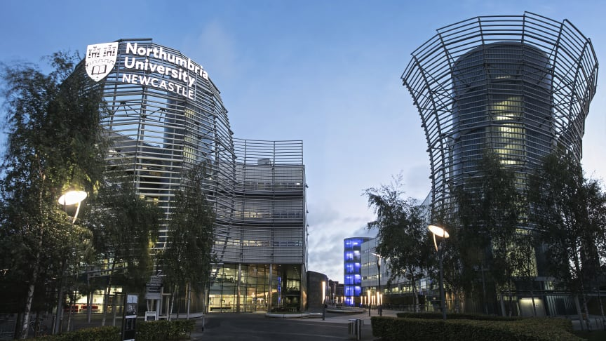 SMEs experience growth with Northumbria University funding