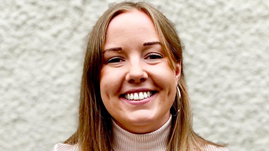 Elin från Potato Plastic - årets Female Founder