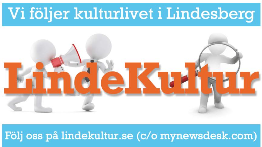 Veckans nyhetsbrev från LindeKultur (vecka 15)
