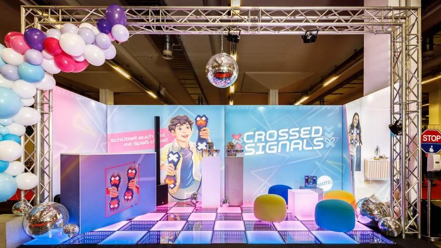 Mattel präsentiert Spieleneuheiten und neugestaltete Klassiker auf der Messe SPIEL'21