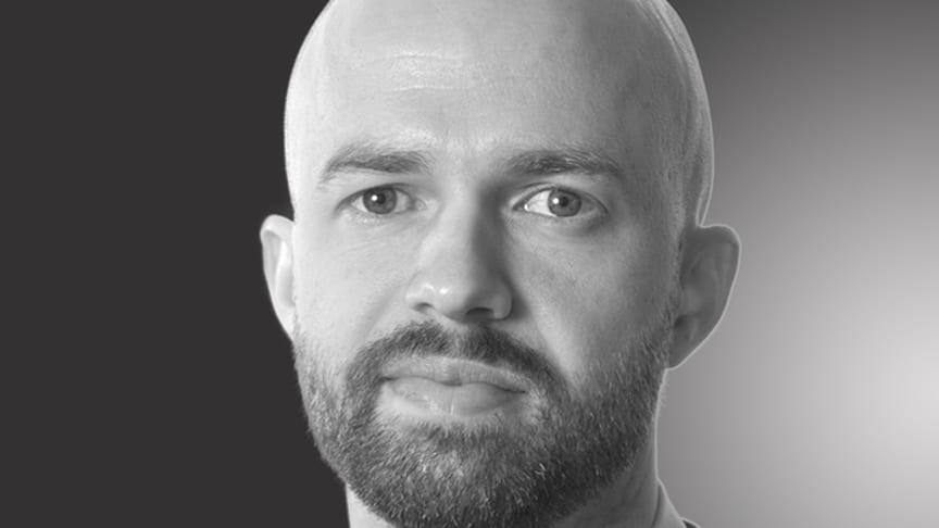 Erik Årdahl, Ekonomichef på Thermotech Scandinavia AB