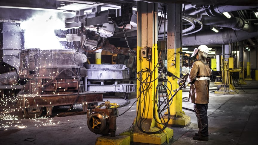 Enovas industrisatsing gir resultater