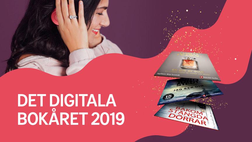 Det digitala bokåret 2019