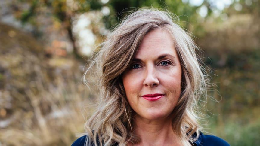 Våra barns klimats talesperson, Frida Berry Eklund, kommenterar höstbudgeten