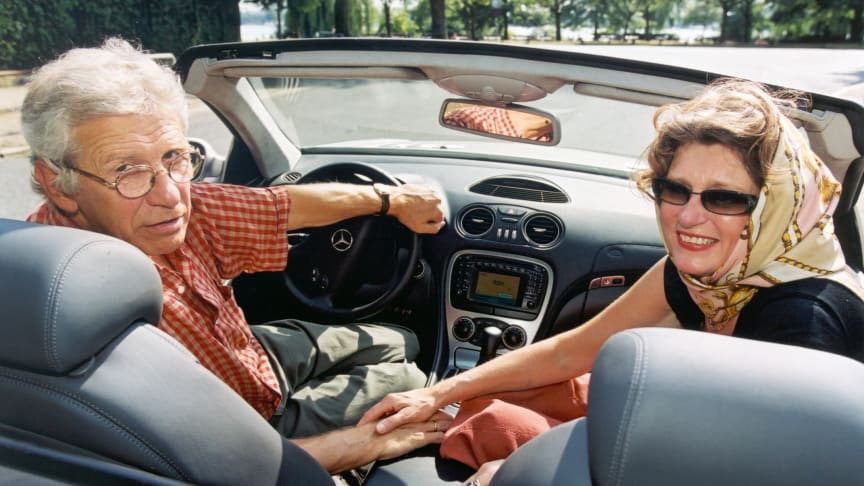 Kfz-Versicherung für Cabrios: Gut versichert in die Freiluft-Saison
