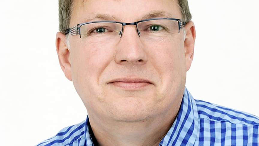Detlef Detjen - Geschäftsführer des Aktion gesunder Rücken e.V.