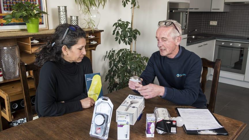 Familiehulp Goed Wonen pleit voor belang van energiesnoeiers bij lokaal woon- en energiebeleid