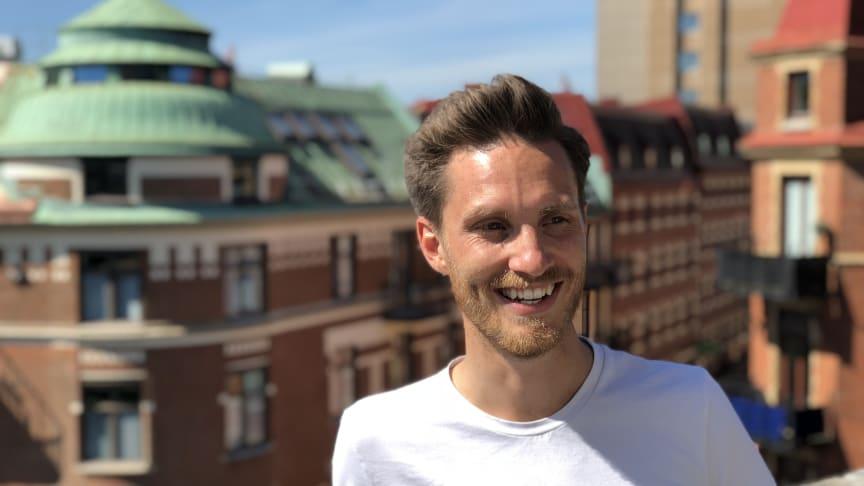 Henrik Anderberg går in som Client Success Manager och strateg på GO MO Group.