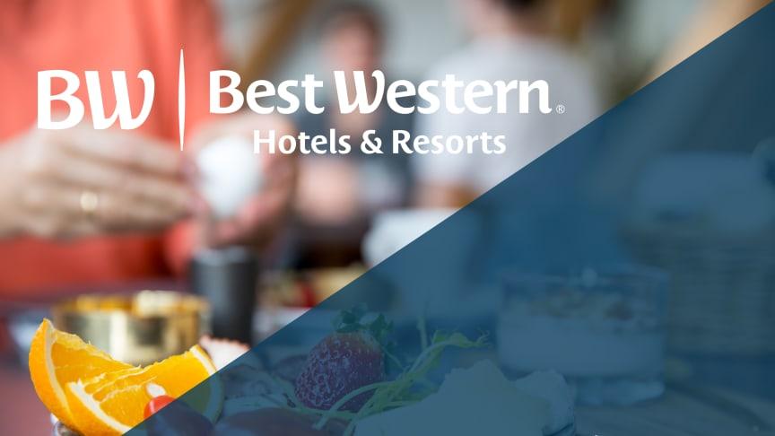 Hotellkedjan Best Western anlitar GO MO Group  – SEO-byrån utökar och anställer fyra personer