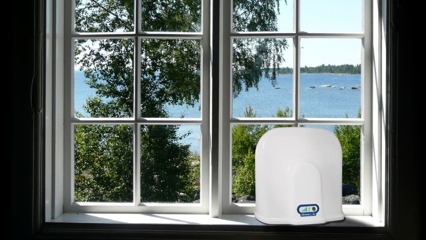 Förbättra 3G täckningen inomhus