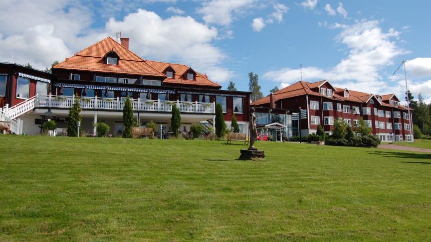 Dalecarlia Hotel & Spa , Tällberg
