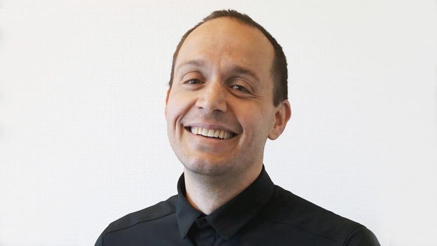 – Det känns otroligt spännande att återvända till tillverkningsindustrin och ett växande företag som Enertech, säger IT-chef Mikael Granath som tillträdde sin nya tjänst den 15 juni.