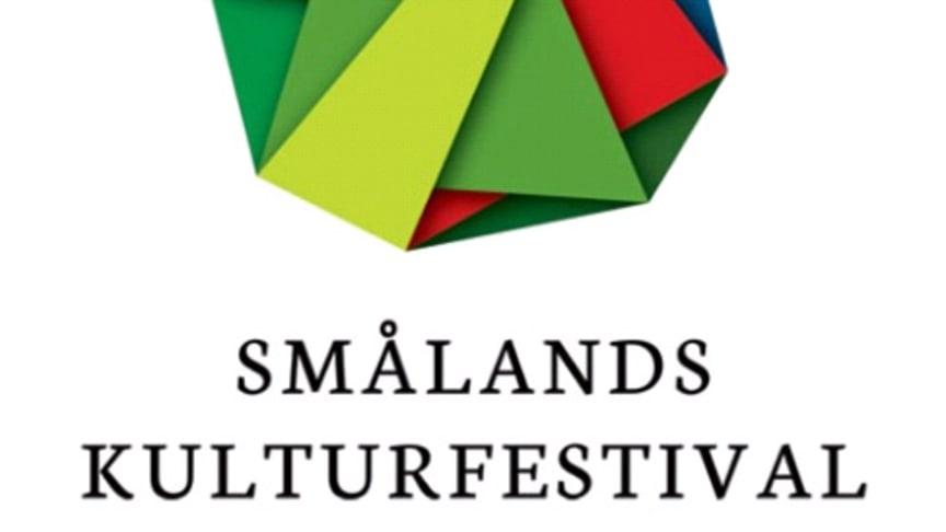 Premiär för Smålands Kulturfestival!