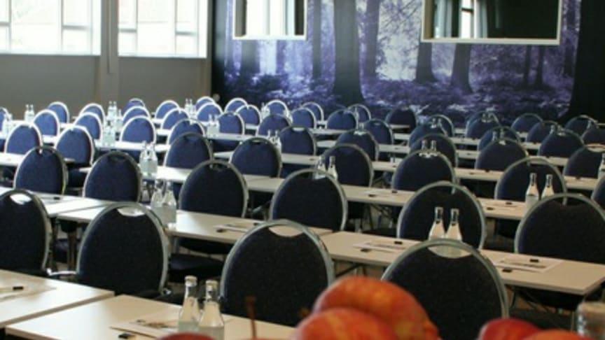 Konferensportal lanseras för Läckö-Kinnekullebygden