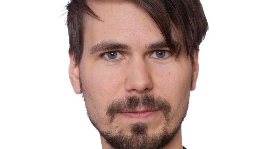 Mikael Mangs Edvardsson