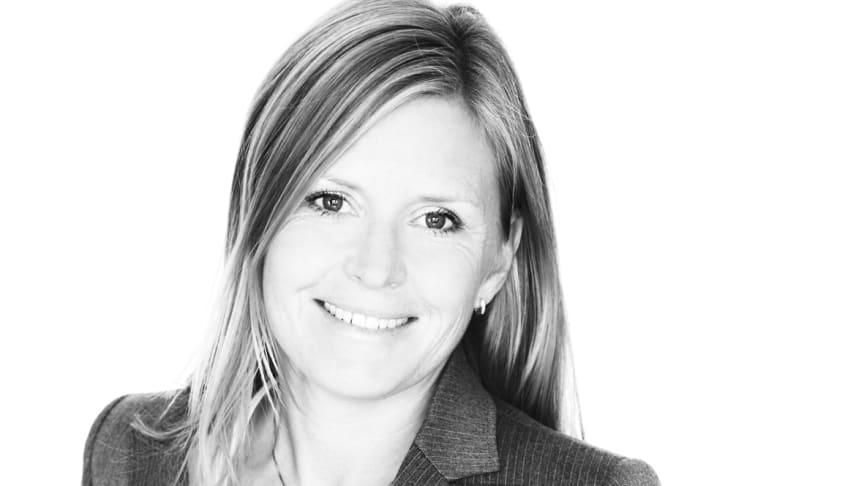 Vanja Vilbern blir ny marknadschef på Stockholm Meeting Selection