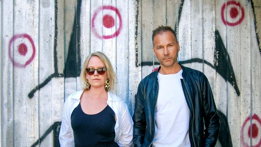 "Värmländska pop/dance-legenderna Da Buzz släpper nytt album - ""Wanna See You Dance With Me"" 13 augusti"