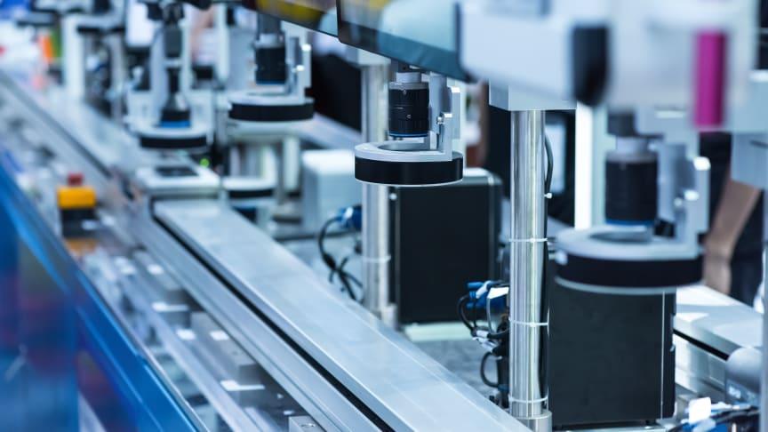 Ännu en nysatsning av Sigma Industry South som nu breddar sitt erbjudande inom kvalitet och produktionsteknik