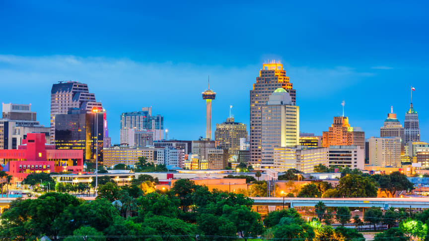 Schneider Electrics Innovation Summit: Software Conference 2017 ble avholdt i San Antonio i Texas 2. til 5. oktober.